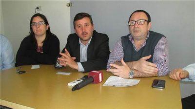 Progresistas presentó su propuesta de cara a las elecciones generales del 25