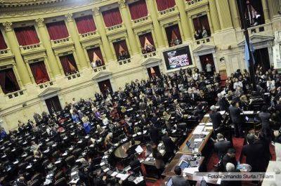 El oficialismo buscar� aprobar hoy en Diputados el Presupuesto 2016