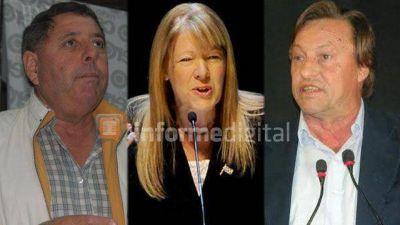 La Justicia Electoral le impidió a De Angeli y Varisco pegar con Stolbizer