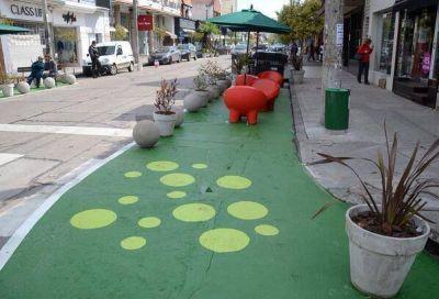 Proponen una refuncionalización urbanística de Güemes