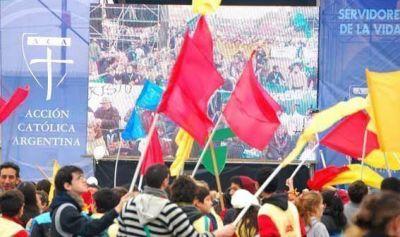 Más de 7.000 delegados en la Asamblea Federal de la A.C.A. en Bahía Blanca