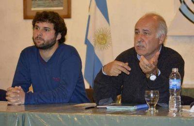 """Carlos Ronda: """"Vamos a ser un gobierno honesto y transparente"""""""