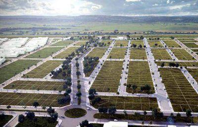 Cierra la inscripción para el sorteo de lotes en la nueva urbanización de zona Norte