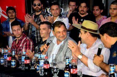 Miguel Isa: �Salta es el semillero y cuna de la m�sica popular argentina�