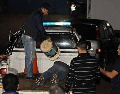 El STJ accedió a revisar la carátula del caso Guirula