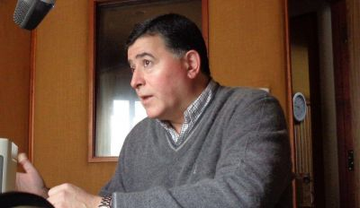 """Javier Cortez: """"Tenemos ganas de gobernar"""""""