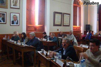 El Concejo Deliberante tratará el proyecto para la creación de una comisión legislativa comarcal