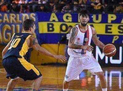 San Lorenzo sigue con su paso arrollador
