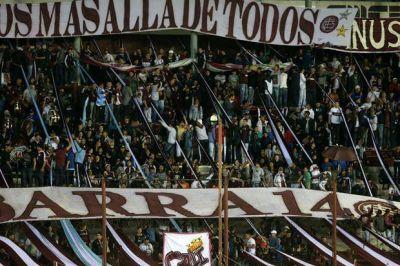 No pasó nada: pese a la agresión a Lugüercio, seguirá el público visitante en la provincia