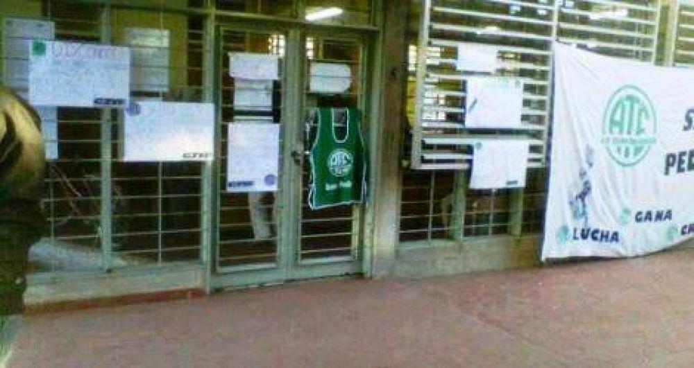 Registro Civil: Ate repudió los ataques acontecidos el martes por la mañana