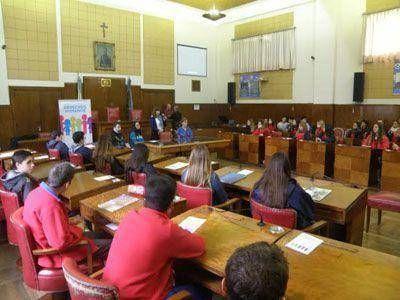 Nueva jornada de Transitar la Igualdad en el Concejo