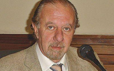 """Bertolotto confía en """"superar a Cambiemos"""""""