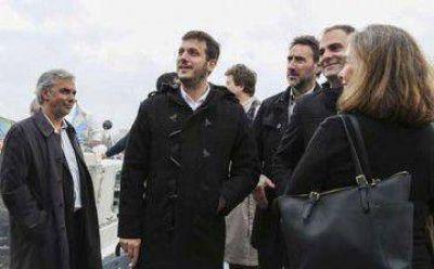 Juli�n �lvarez: �(el fiscal Julio Novo) autorizaba zonas liberadas�