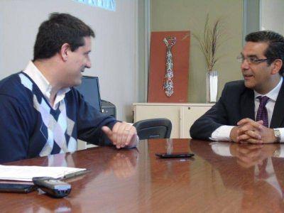 """""""La ciudad judicial es prioritaria para garantizar el acceso a la justicia"""""""