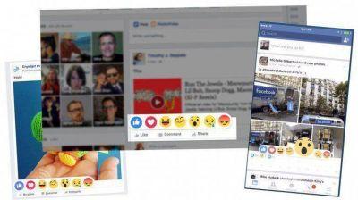 Así es el botón No me gusta de Facebook