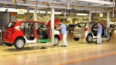 Crisis automotriz: Volkswagen suspendió 350 empleados de su planta de Córdoba