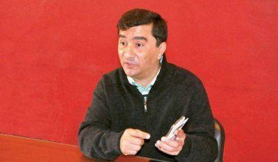 Para Ibarra, Juan Carlos Gioja es un intendente de mitad de tabla