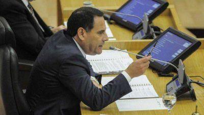 Los legisladores se despidieron con la aprobación del presupuesto 2016