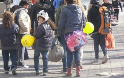 """Queremos que Mar del Plata explote este fin de semana largo"""