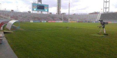 Unión de Mar del Plata – Ferro se jugará con público visitante