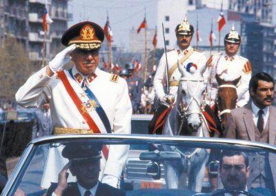 Archivos de la CIA prueban que Pinochet ordenó matar al canciller de Allende