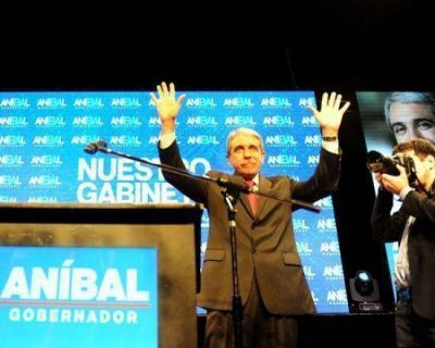 Miramar: Anibal Fernández, de recorrida por la Quinta Sección, hará una visita a nuestra ciudad