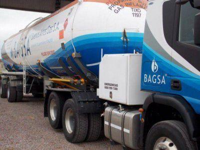 BAGSA inauguró la primera empresa del Sector Industrial Planificado