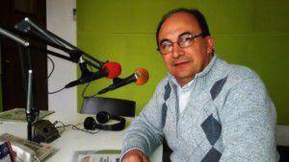 José Luís Salomón, candidato a intendente por Cambiemos: La que se viene no es una etapa de castigo ni reproches ni críticas