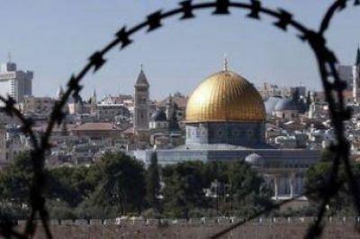 Israel restringe el acceso a la Mezquita Al Aqsa por el rezo del viernes