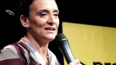 Gabriela Michetti visitará hoy Villa Mitre acompañada por Nanni y Collado