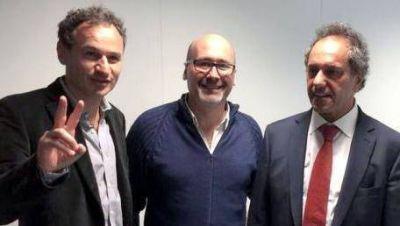 La Plata: Melzi se sumó al éxodo del Frente Renovador