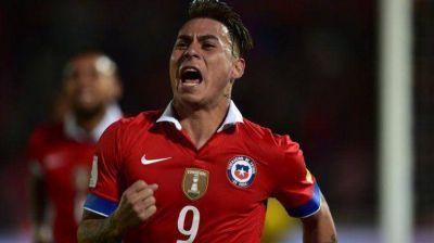 El campeón Chile superó a un Brasil sin alma e hizo historia