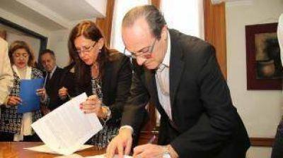 Escuelas técnicas de Famaillá y de Río Seco dispondrán de nuevos edificios