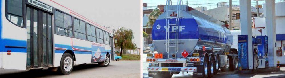 Gremios relevan la repercusión que tendrá el paro del jueves en Tandil