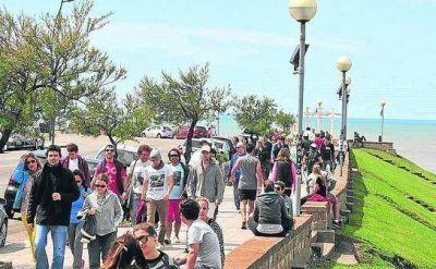 Fin de semana largo: Mar del Plata tiene reservas al 85 por ciento y ofrece distintas actividades para los turistas