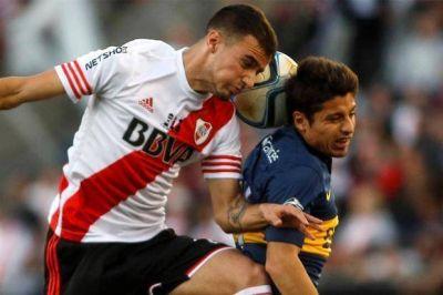 En Córdoba, Boca y River juegan un superclásico atípico con mayoría de suplentes