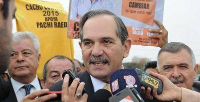 Alperovich dijo que fiscalizará a Alfaro para que cumpla con lo prometido en campaña
