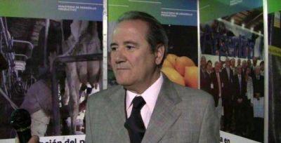 Renunció Jiménez y Feijóo será ministro de Economía por 21 días