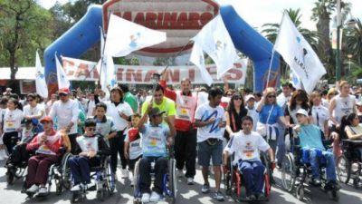 Operativos de seguridad vial por la vigésimo sexta Maratón de Hirpace