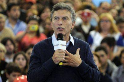 Macri sigue con su cadena de promesas: asegura que lanzará un millón de créditos hipotecarios a 30 años