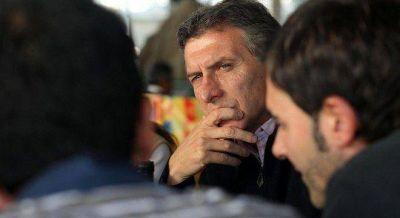 Macri no presenta el Presupuesto porque teme rechazo por suba del ABL