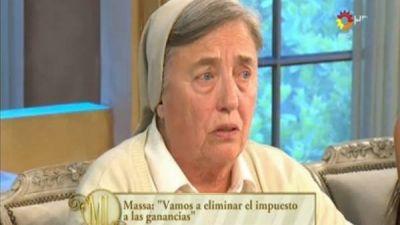 La monja Pelloni