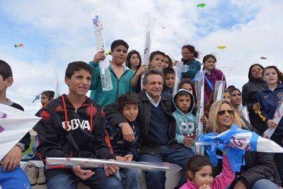 M�s de 135 mil personas vinieron a Mar del Plata
