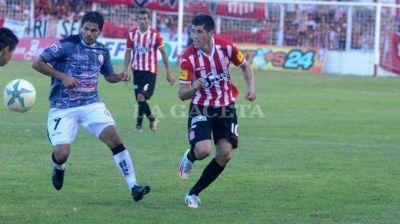 San Martin y Sol de América igualaron 1 a 1 en Formosa