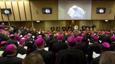 Balance de la primera semana del Sínodo de la Familia: es la hora de la pastoral