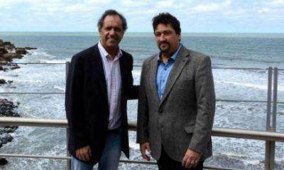 Se confirmó: En caso de ganar Scioli, Closs será ministro de Turismo de la Nación