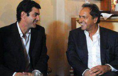 Scioli anuncia más nombres para integrar lo que sería su gabinete como presidente