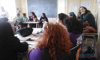 Nutrida presencia correntina en el 30° Encuentro Nacional de Mujeres