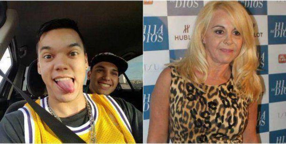 Claudia Villafañe quiere a Brian Lanzelotta de Gran Hermano: de qué se trata