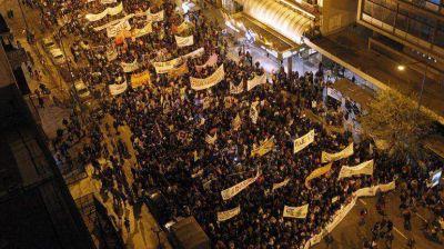 Nueve mujeres fueron asesinadas en una semana, y convocan a una nueva marcha